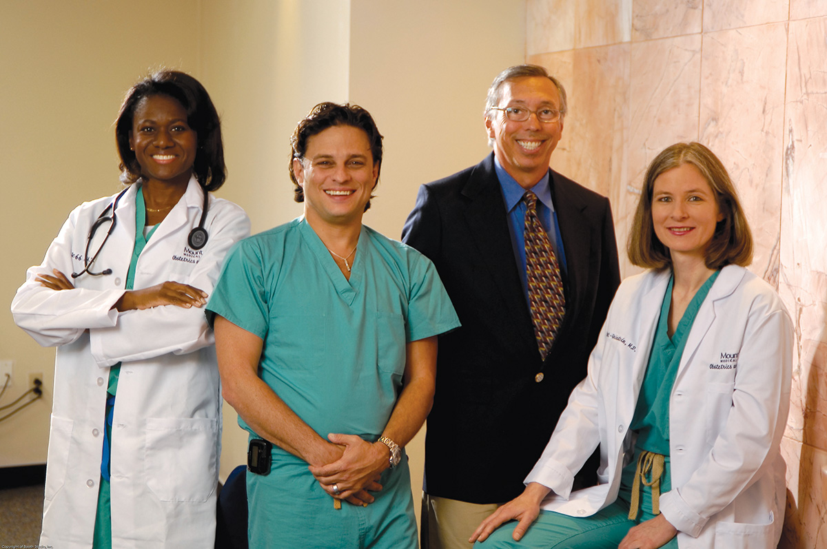 ALL HAIL THE DOCTORS! - Key Biscayne Magazine